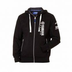 Yamaha Natori Black pulóver, S méret
