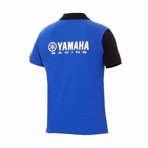 Yamaha Nara Blue póló - Mxmania Monster Energy webshop 860b6dbf56