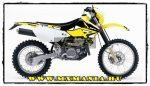 Blackbird Graphics DR-Z400