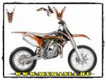 Blackbird Dream Graphics KTM