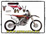 Blackbird Racing Kit Replica Team Garibaldi