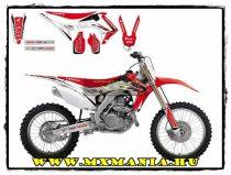 Blackbird Racing Kit Linear Graphics