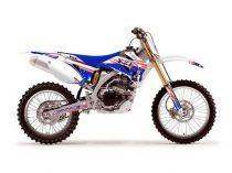 Olkom Yamaha YZF250/450 2006-2009 matricaszett
