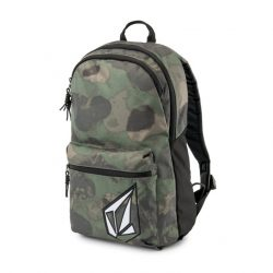 Volcom Academy New Camouflage O/S hátizsák