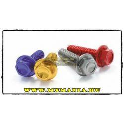 DRC Alumínium csavarok, több méretben és színben