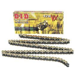 """DID 428VX """"X"""" gyűrűs lánc"""