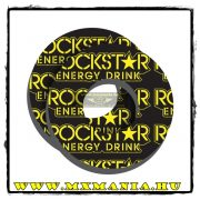 FX Rockstar markolatfánk