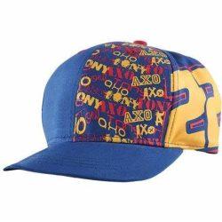 Tony Cairoli TC222 New Era Cap kék színben