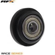 RFX Race láncvezető görgő (fekete) 34mm KTM összes modell 125-525 97-03