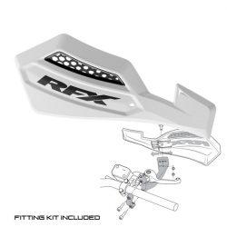 RaceFX RFX Series1 kézvédő, fehér