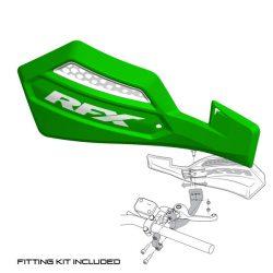 RaceFX RFX Series1 kézvédő, zöld