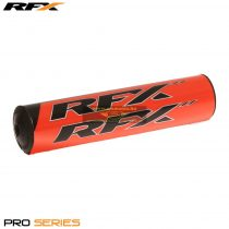 RFX Pro Series F8 Taper 22mm Orange
