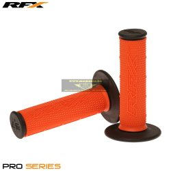 RFX Pro Series Dual Compound markolat (Orange/Black)
