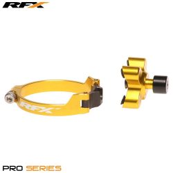RFX Pro Series 1 rajtoló Yellow, Honda CRF250/450 04>On Kawasaki KXF250/450 06>On Suzuki RMZ250/450 07>On