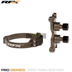 RFX Pro Series 2 rajtoló (L/Control Dual Button-Grey) KTM 125-525 03-17