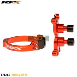 RFX Pro Series 2 rajtoló (L/Control Dual Button-Orange) KTM 125-525 03-17