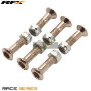 RFX Race hátsó lánckerék csavar készlet
