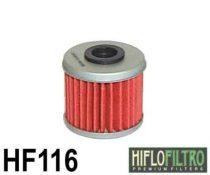 Honda HF116 motorkerékpár szűrő