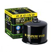 HF124RC motorkerékpár szűrő