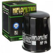 HF196 olajszűrő