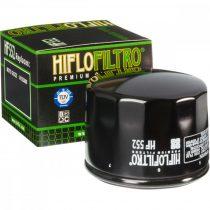 HF552 olajszuro