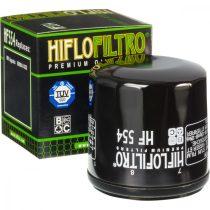 HF554 olajszuro