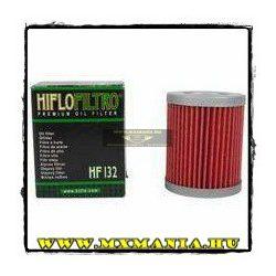 HF 132 motorkerékpár szűrő