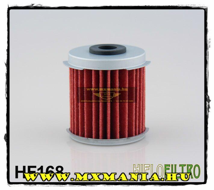 HF 168 motorkerékpár szűrő - Mxmania Monster Energy webshop 3da7dba38a