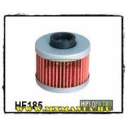 HF 185 motorkerékpár szűrő