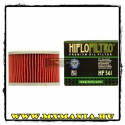 HF 561 motorkerékpár szűrő