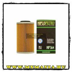HF 564 motorkerékpár szűrő