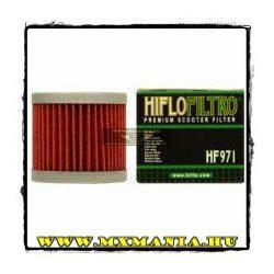 HF 971  motorkerékpár szűrő