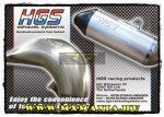 HGS Racing Product 2 ütemű dobok