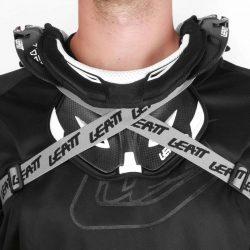 Leatt Brace Cross Strap nyakvédő gumi