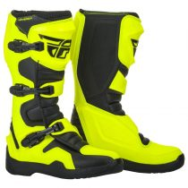 Fly Racing New Maverik cross cizma, fluo