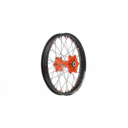 "Q-Tech hátsó kerék  18"" X 2,15 (KTM)"