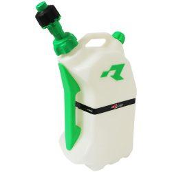 Rtech gyorstankoló rendszer zöld 15L