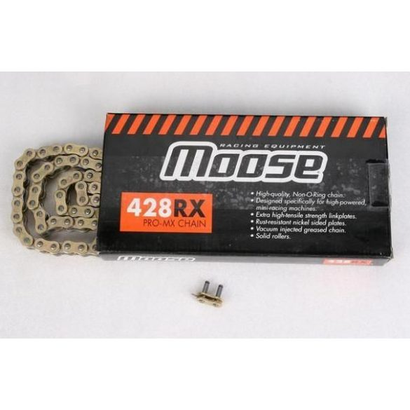 Moose Racing 428RXP PRO-MX lánc