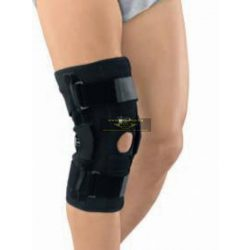 MEDI Hinged Knee Wrap térdortézis