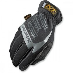 Mechanix Wear Fastfit black kesztyű