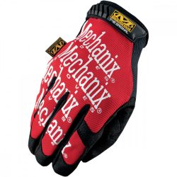 Mechanix Wear Original red kesztyű