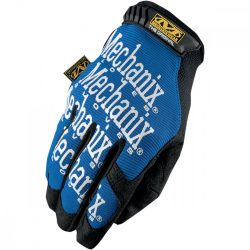 Mechanix Wear Original blue kesztyű