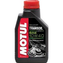 MOTUL TRANSOIL EXPERT 10W40 váltóolaj, 1L