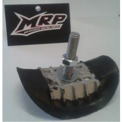 MRP alumínium vakszelep, 2.50