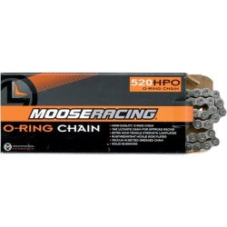 Moose Racing 520 HPO O-Ring Lánc