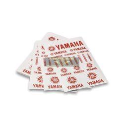 Yamaha matricalapok