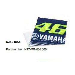 Yamaha Valentino Rossi VR46 csősál