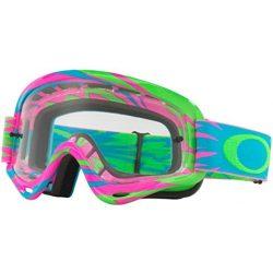 Oakley XS O-Frame MX Puzzled Pink cross szemüveg