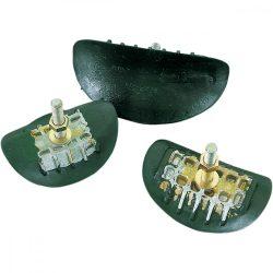 Motion Pro aluminium vakszelep, több méretben