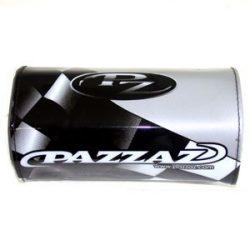 Pazzaz fekete kormányszivacs 28,6mm kormányhoz